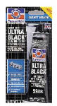 Itw Global Brands 82180 Ultra Black  RTV Silicone Gasket Maker, 3.35-oz.