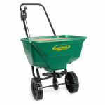 Earthway Products 2030GT Broadcast Spreader, Large 65-Lb. Capacity