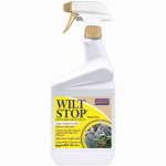Bonide Products 099 Wilt Stop Plant Protector, 40-oz.
