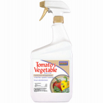 Bonide Products 688 Tomato & Vegetable Insecticide, 1-Qt.