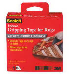 3M CT5016 Rug Gripping Tape, 1.96-In. x 16.4-Ft.