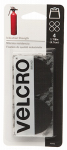 Velcro Usa Consumer Pdts 90362 Industrial Strength Fasteners, Black, 1-7/8-In. Coins, 4-Ct.