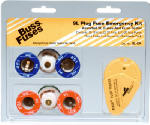 Cooper Bussmann SL-EK Fuse Kit or Kitchen Assortment, 6-Pc.