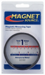 Master Magnetics 07286 Flexible Magnetic Tape Measurer