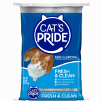 Oil Dri C48542 Scented Cat Litter, 20-Lbs.