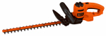Black & Decker HT18 Electric Hedge Trimmer, 18-In.