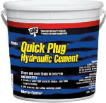 DAP 14090 10LB Hydraulic Cement - 4 Pack