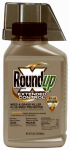Scotts Ortho Roundup 5705010 Weed & Grass Killer Plus Weed Preventer Extended Control, 1-Qt. Concentrate