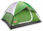 Coleman Co 2000007828 7x7 1 Room Sundome Tent
