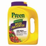 Lebanon Seaboard Seed 24-63774 Vegetable Garden Weed Preventer, Organic, 5-Lbs.