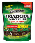 Spectrum Brands Pet Home & Garden 53944 Triazicide Insect Killer for Lawns, 10-Lb. Granules