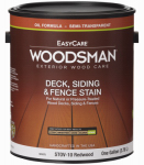 True Value STOV10-GAL Gallon Redwood House Stain - Pack Of 2