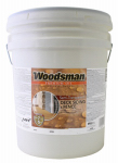 True Value Mfg STOVN-5GAL Oil Deck, Siding & Fence Stain, Semi-Transparent Neutral Base, 5-Gals.