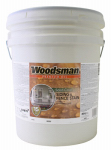 True Value Mfg WSOVN-5GAL Oil House & Trim Stain, Solid-Color, Neutral Base, 5-Gals.