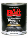 True Value Mfg XOT-QT Oil Base Tint Base, Interior/Exterior, 1-Qt.
