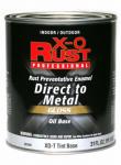True Value Mfg XOT-QT Oil Base Tint Base, Interior/Exterior, 1-Qt.