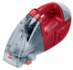 Bissell Homecare International 1719T Spotlifter 2X Cordless Handheld Carpet Cleaner