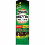 Spectrum Brands Pet Home & Garden 53941 Triazicide Insect Killer for Lawns, 1-Lb. Granules