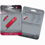 Swiss Army 56101 Swiss Army 3-1/2'' Tinker Knife