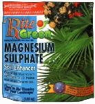 Sunniland 150090 Magnesium Sulphate Soil Enhancer, 4-Lb.