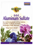 Bonide Products 705 Aluminum Sulfate Soil Enhancement, 4-Lb.