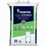 Morton Salt F124700000G 40-Lb. Rust Remover Pellets