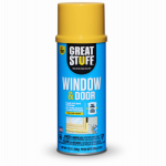 Dow Chemical 175437 Window & Door Foam Sealant,12-oz.