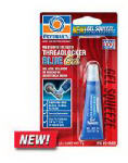 Itw Global Brands 24005 Medium-Strength Blue Gel Threadlocker, 5-Grams