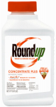 Scotts Ortho Roundup 5005510 Weed & Grass Killer Concentrate, 1-Pt.