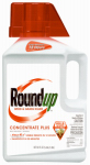 Scotts Ortho Roundup 5006010 Weed & Grass Killer, 1/2-Gal. Concentrate