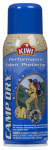 S C Johnson Wax 70416KW Camp Dry Aerosol Performance Fabric Protector, 10.5-oz.