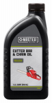 Citgo Petroleum 624105444183 Bar & Chain Oil, 1-Qt.