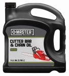 Olympic Oil 597617 Gallon Bar & Chain Oil