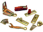 LE Johnson 1700PPK3 Bi-Folding Door Replacement Hardware
