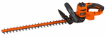 Black & Decker HT22 Hedge Hog Electric Hedge Trimmer, Dual Action, 4.0-Amp, 22-In.