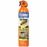Woodstream T1700-6 Outdoor Antique Killer Spray, 19-oz.