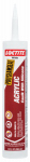 Henkel 1507600 Polyseamseal Acrylic Caulk With Silicone, White, 10-oz. Cartridge