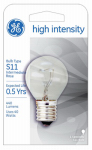 G E Lighting 35156 40-Watt High Intensity Appliance Light Bulb