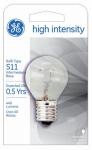 G E Lighting 35156 40-Watt High Intensity Appliance Light Bulb