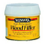 Minwax The 41600 6-oz. High-Performance Wood Filler