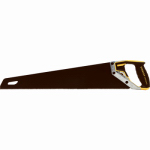 Stanley Consumer Tools 20-047 Fatmax Saw, Armor Coated Blade, 20-In.