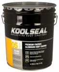 Kst Coating KS0024600-20 Aluminum Roof Coating. 4.75 Gal.