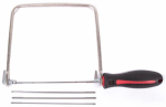 Hangzhou Great Star Indust 602542 Coping Saw, Soft-Grip Handle, 6-1/2-In.,  20-TPI