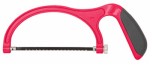 Hangzhou Great Star Indust 602666 6-Inch Low-Profile Mini Hacksaw