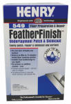 Henry Ww 12163 549 FeatherFinish Underlayment Patch & Skimcoat, 7-Lbs.
