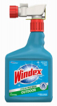 S C Johnson Wax 10122 32-oz. Outdoor Window & Surface Concentrated Cleaner