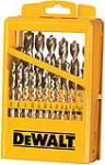 Dewalt Accessories DW1969 29-Piece Pilot-Point Drill Bit Set