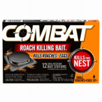 Dial 41910 12-Count Roach Killing System