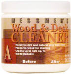 Messmer's WDA-1 16-oz. Part 'A' Wood Cleaner