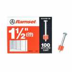 Itw Brands 00774 Drive Pin, .300 x 1.5-In., 100-Pk.
